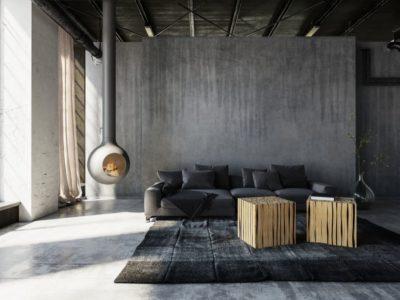minimalistický styl